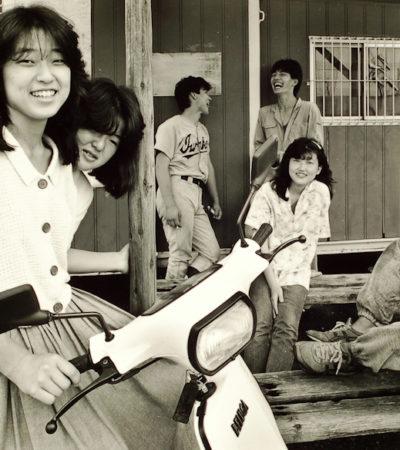 卒業制作(1985年)
