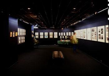 愉快な写真館展(1996年・渋谷ドイフォトギャラリー)