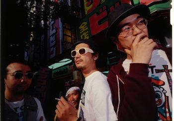 秋葉原ラプソディ(1992年)