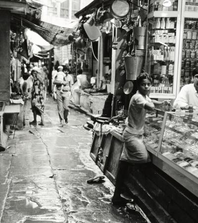 India Varanasi(1985年)