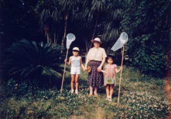 「CONTEMPOLAROID」1985-7年